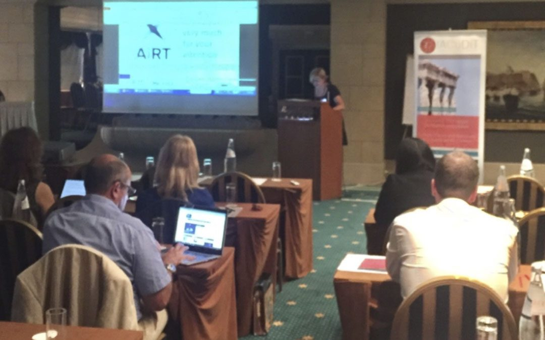 Innovative approaches to tourism and leisure: culture, places and narratives in a sustainability context at The 4th IACUDIT