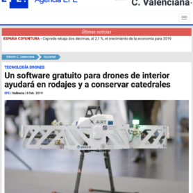 AiRT in EFE.com