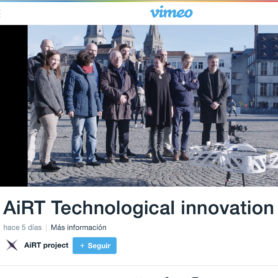 AiRT Technological Innovation